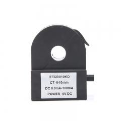 ETCR铱泰ETCR010KD开合式直流漏电流传感器
